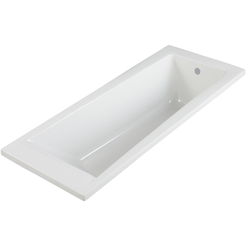 Baignoire rectangulaire l 160x l 70 cm blanc sensea access design.jpg