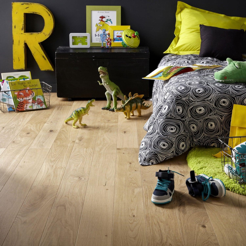 parquet contrecoll ch ne pearl vitrifi l artens line leroy merlin. Black Bedroom Furniture Sets. Home Design Ideas