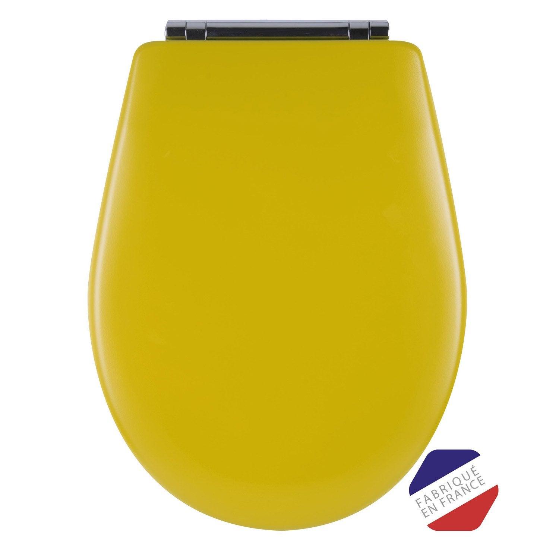 abattant frein de chute d clipsable jaune soufre bois r ticul olfa woodclip leroy merlin. Black Bedroom Furniture Sets. Home Design Ideas