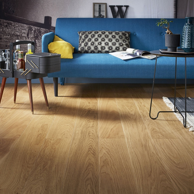 parquet contrecoll ch ne blond vitrifi xxl long artens. Black Bedroom Furniture Sets. Home Design Ideas