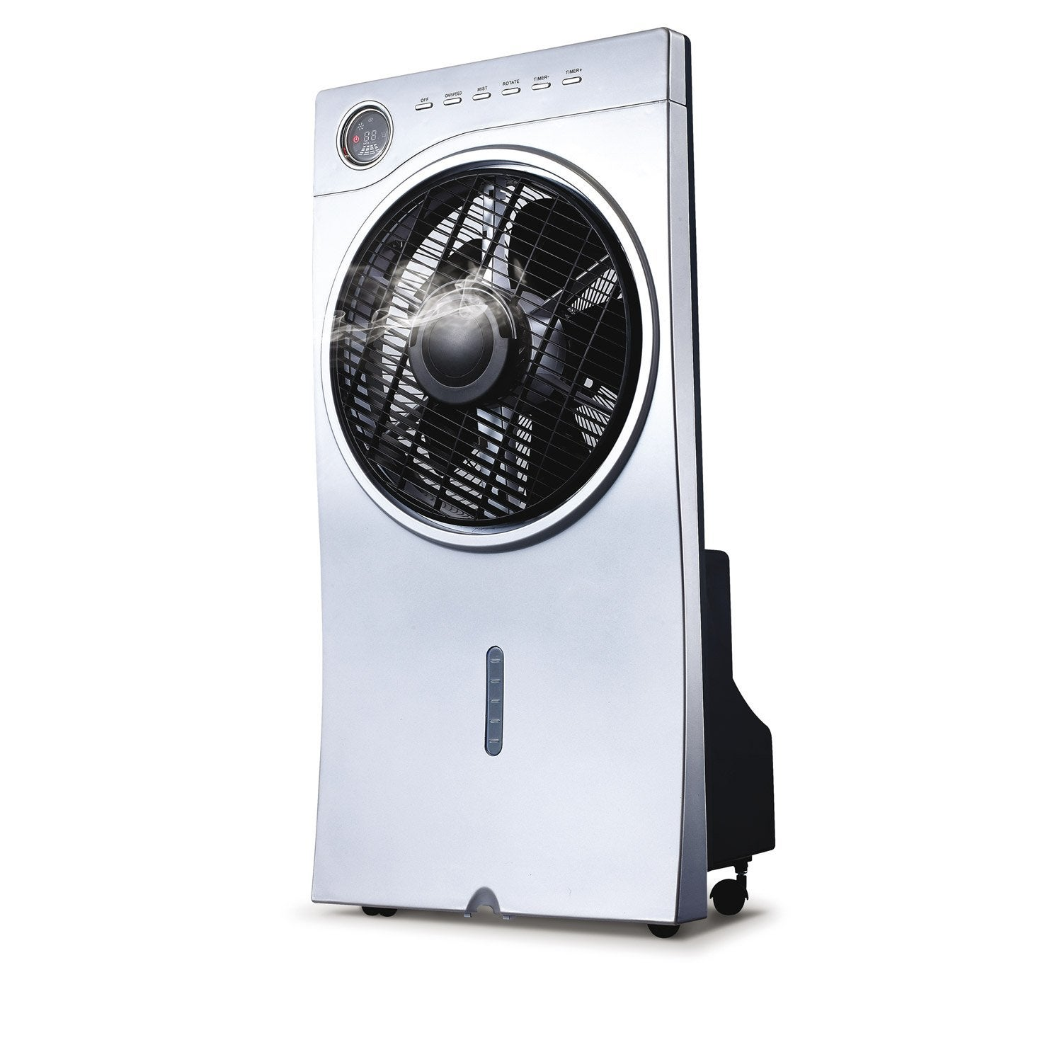 Ventilateur brumisateur sur pied argo polifemo breeze d for Ventilatori leroy merlin