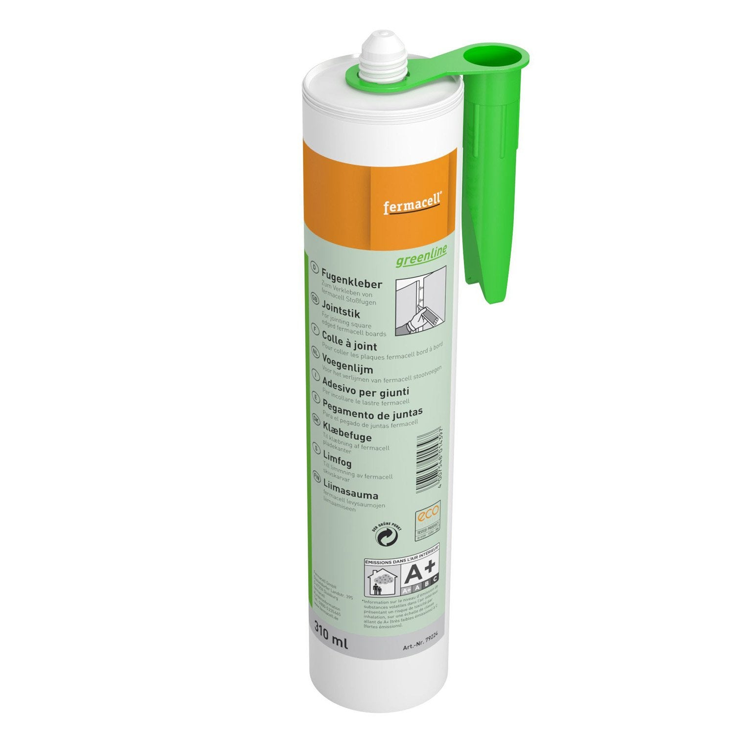 Colle joint greenline fermacell kg leroy merlin - Fermacell leroy merlin ...