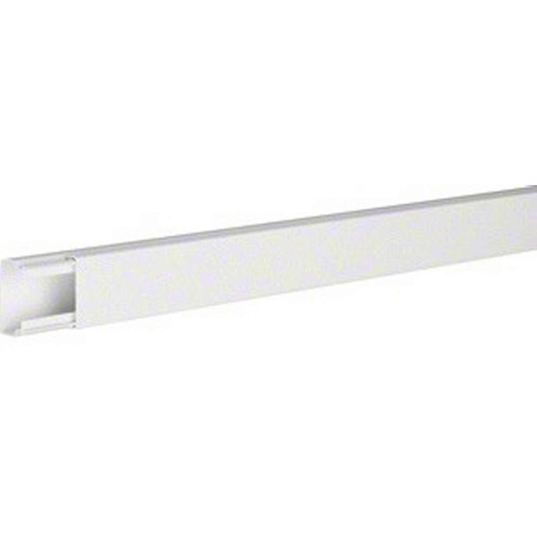 moulure blanc h 3 3 x p 2 cm leroy merlin. Black Bedroom Furniture Sets. Home Design Ideas