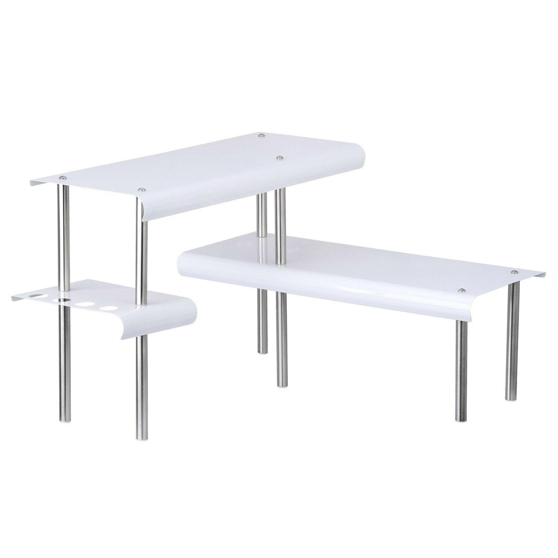 pont de rangement cm leroy merlin. Black Bedroom Furniture Sets. Home Design Ideas