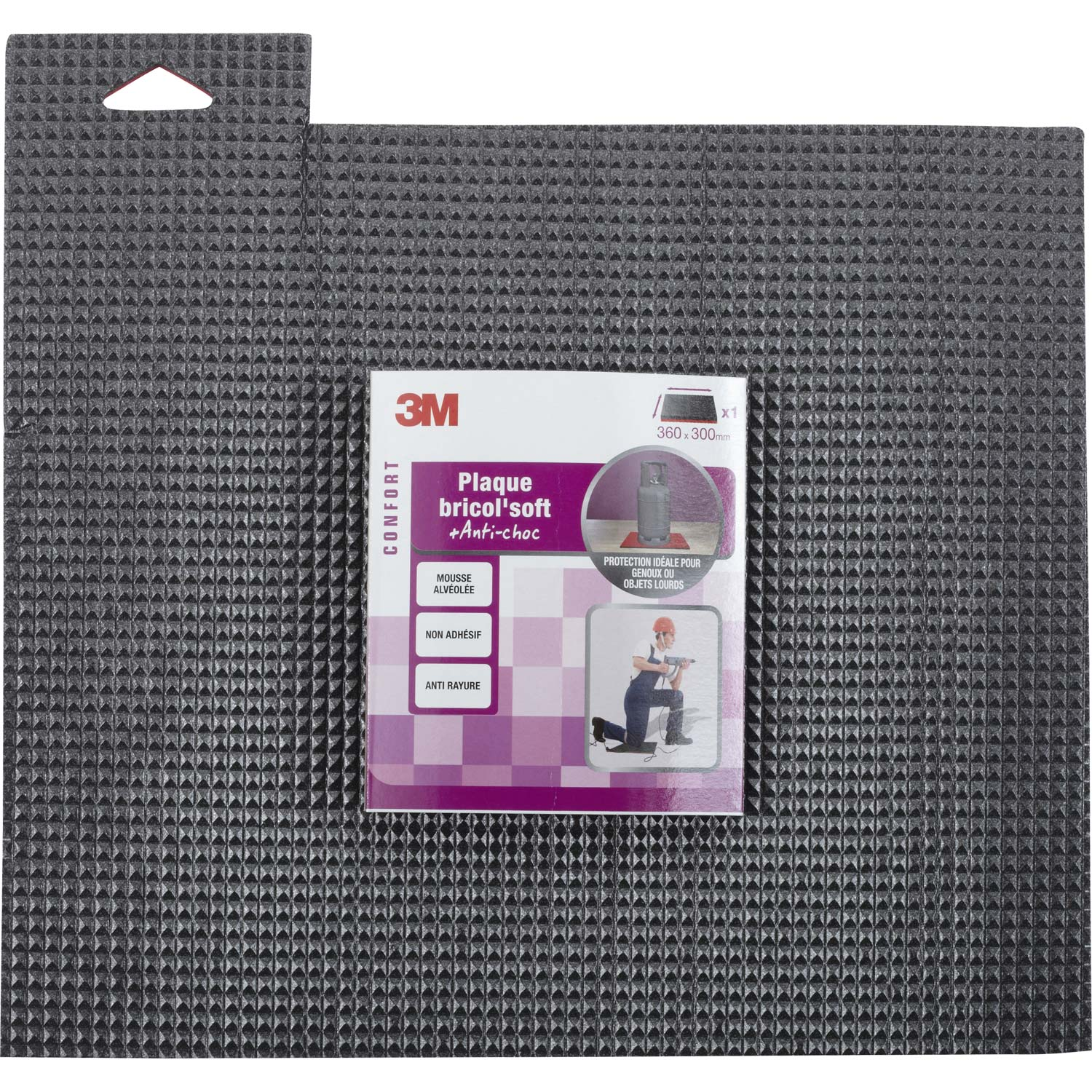 Plaque en mousse 3m leroy merlin - Mousse matelas leroy merlin ...