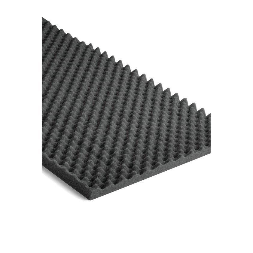 plaque mur et plafond acoustique noma acoustic paisseur 25mm leroy merlin. Black Bedroom Furniture Sets. Home Design Ideas
