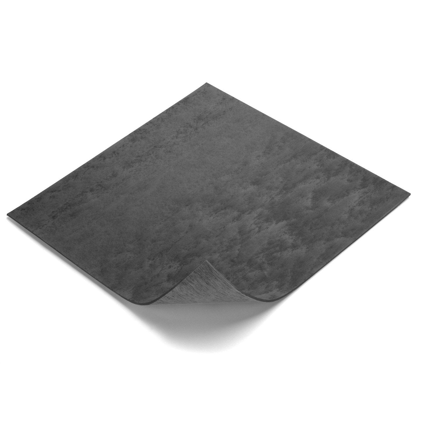 4 plaques d 39 isolant mural acoustique coller noma silence - Feuille stratifie a coller leroy merlin ...