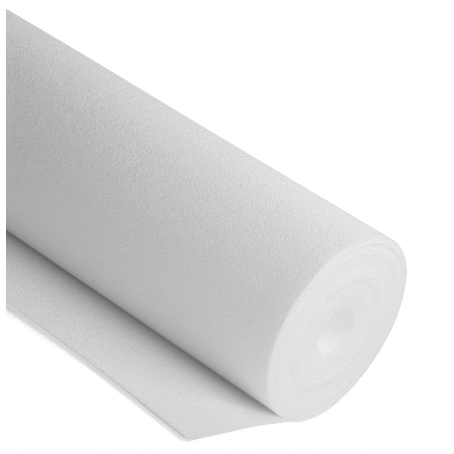 Rouleau mur nomatap x mm ep 4 mm leroy merlin for Isolation thermique mur interieur mince