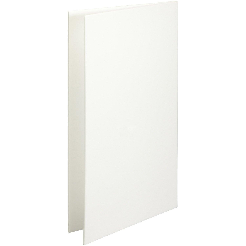 carton de 7 plaques mur depron x mm ep 9 mm. Black Bedroom Furniture Sets. Home Design Ideas