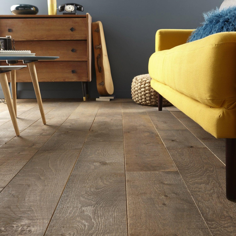 parquet massif ch ne noisette huil xxl long premium solid. Black Bedroom Furniture Sets. Home Design Ideas
