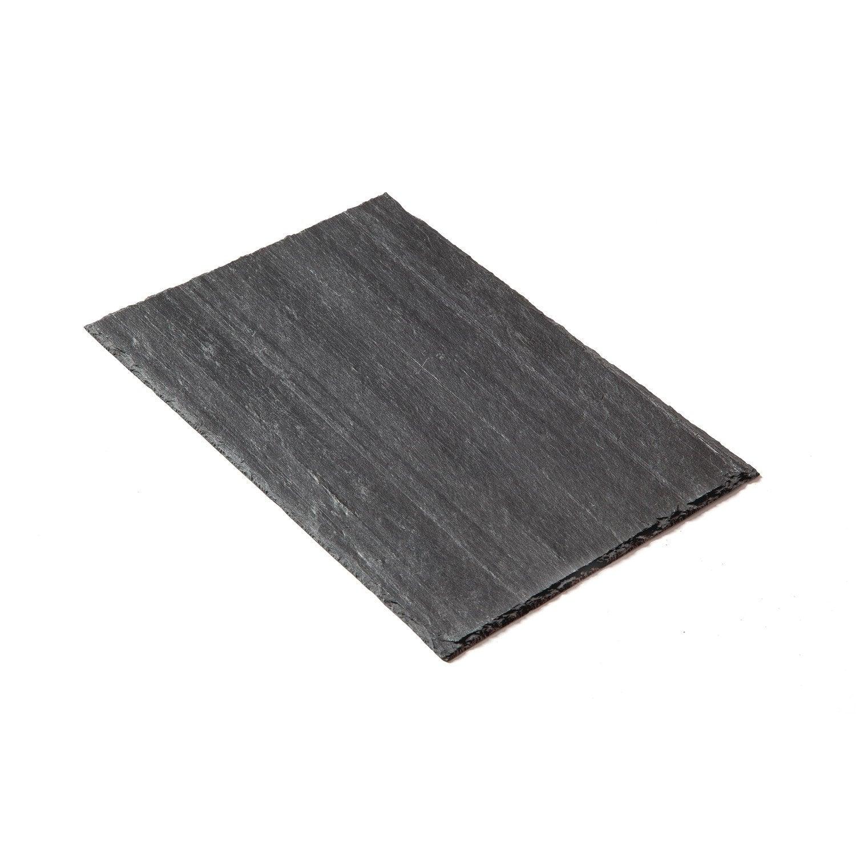 ardoise 32x22cm p 2 me choix la bana nf leroy merlin. Black Bedroom Furniture Sets. Home Design Ideas