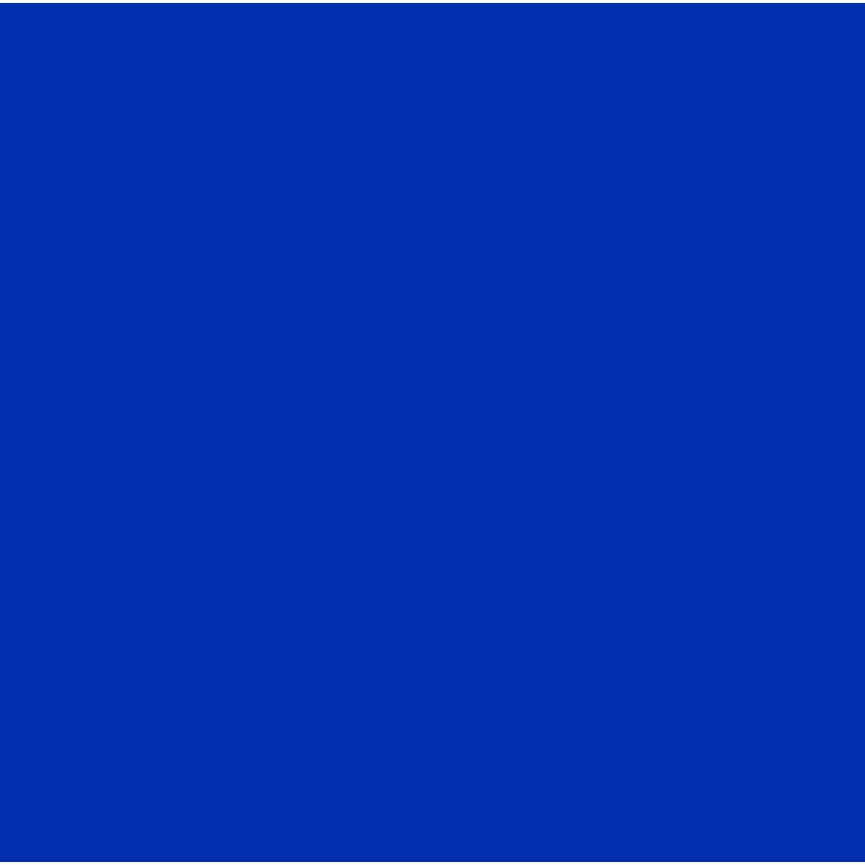 Rev tement adh sif uni laqu bleu 2 m x m leroy merlin - Revetement sol adhesif ...