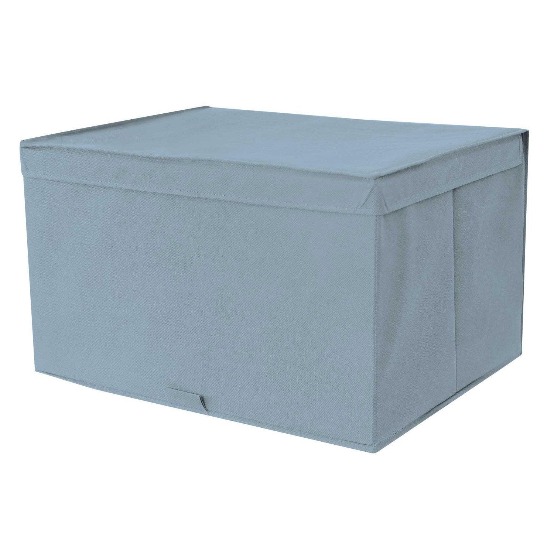 leroy merlin boite rangement maison design. Black Bedroom Furniture Sets. Home Design Ideas