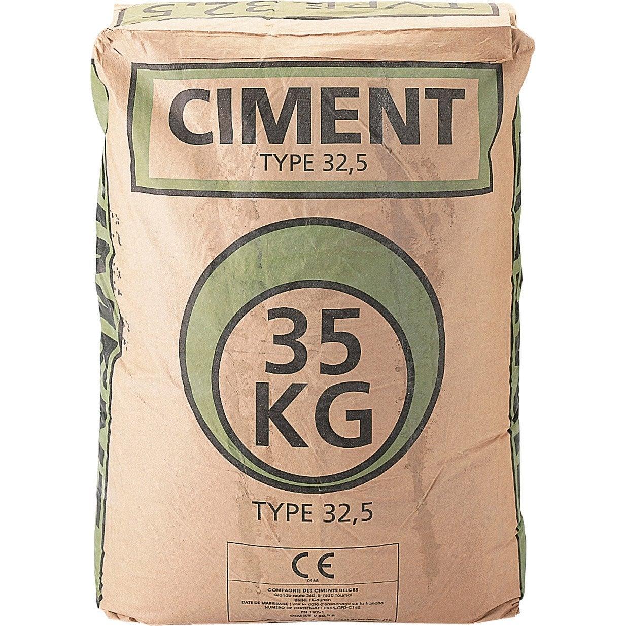 ciment adh 35 kg leroy merlin. Black Bedroom Furniture Sets. Home Design Ideas