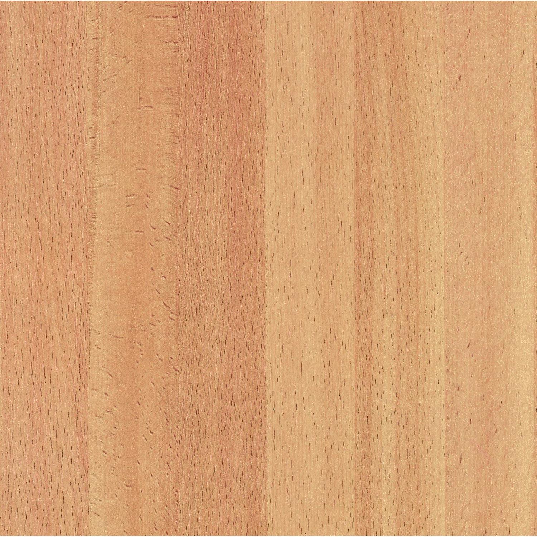 Revêtement adhésif Bois, marron, 2 m x 045 m  Leroy Merlin ~ Revetement Bois