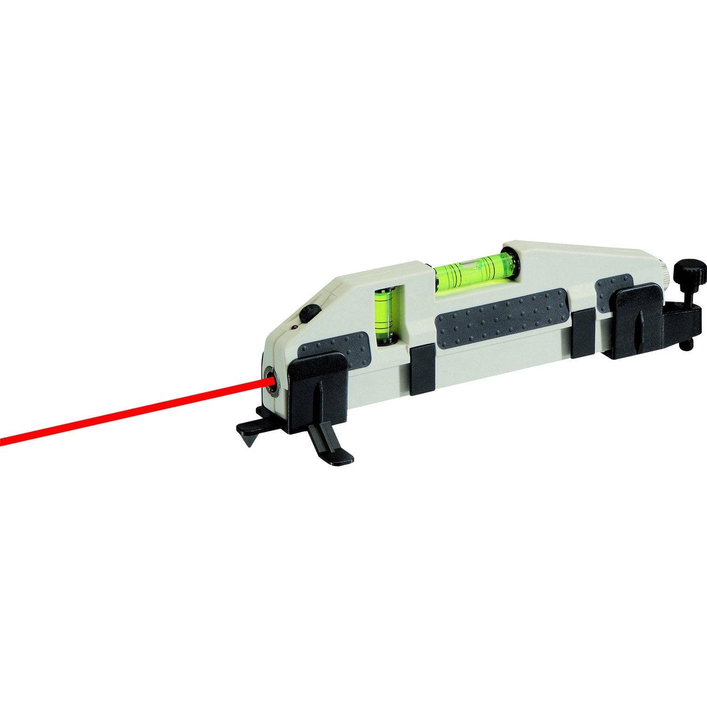 Pointeur laserliner handylaser compact leroy merlin - Telemetre laser leroy merlin ...