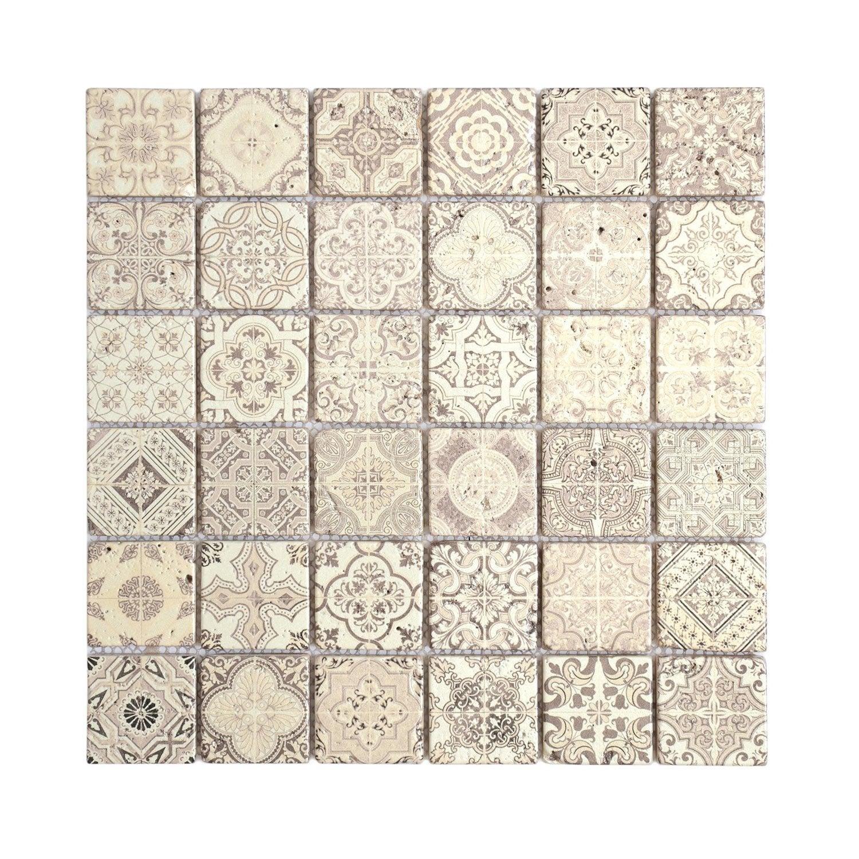 Merlin Leroy Mosaique Mosaique Parquet Merlin Parquet Leroy