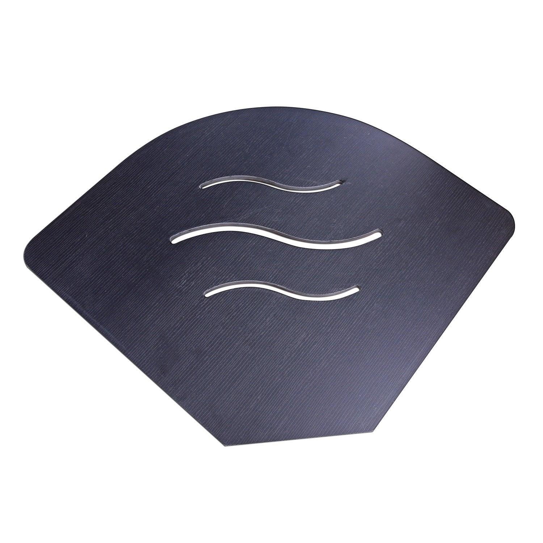 caillebotis loly 90x90 cm leroy merlin. Black Bedroom Furniture Sets. Home Design Ideas