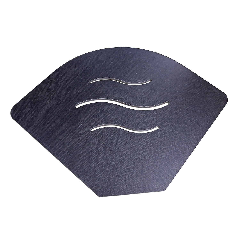 caillebotis loly 90x90cm leroy merlin. Black Bedroom Furniture Sets. Home Design Ideas