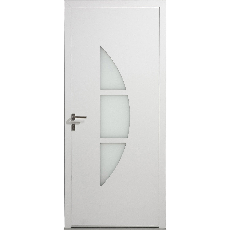 Porte Entree Alu Leroy Merlin Maison Design