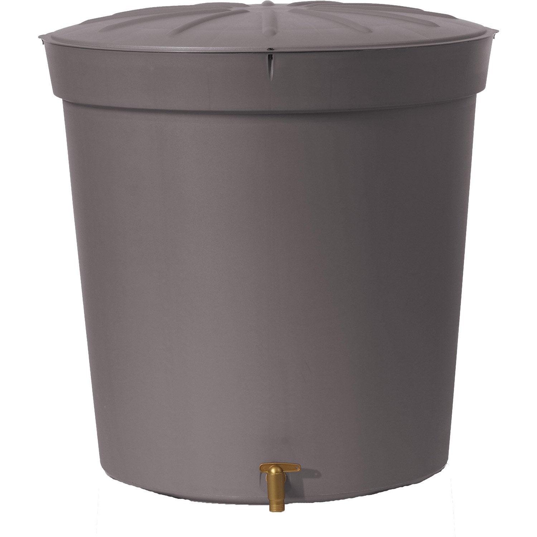 R cup rateur d 39 eau garantia lanzarote 300l leroy merlin - Leroy merlin lanzarote ...