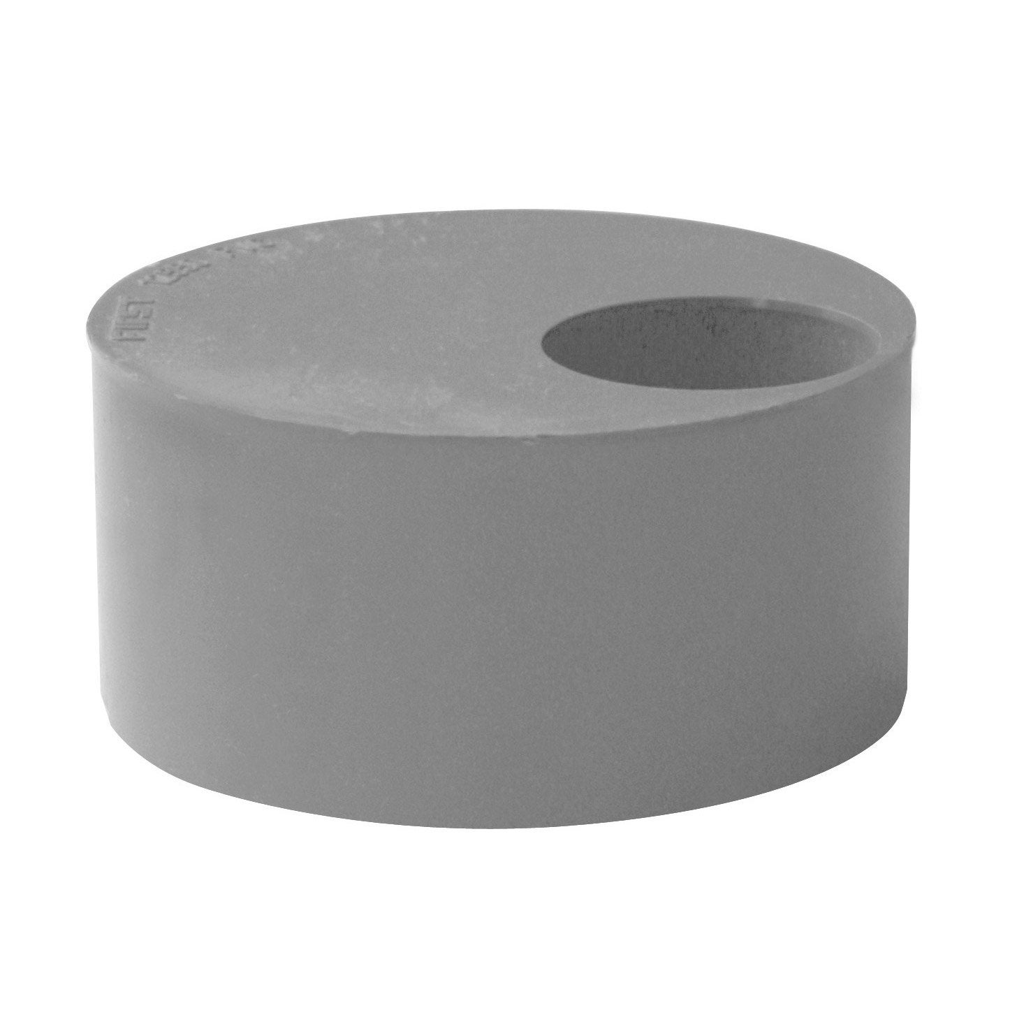 tampon de visite simple pvc mm first plast leroy merlin. Black Bedroom Furniture Sets. Home Design Ideas