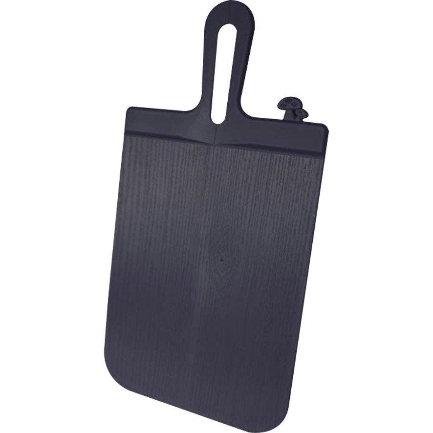 Planche d couper pliable en plastique noir noir n 0 - Decoupe planche leroy merlin ...
