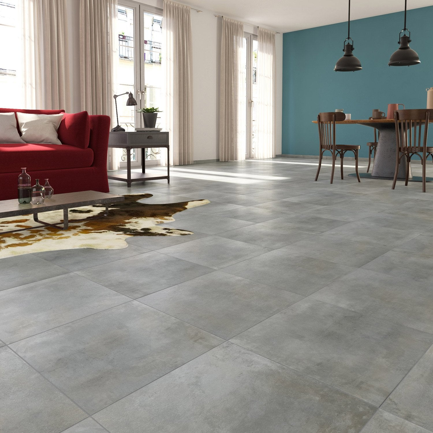 Carrelage Gris Clair Brillant 28 Images Carrelage Gris
