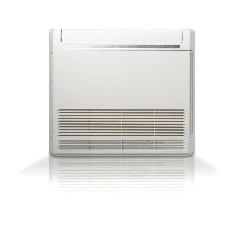 Pompe chaleur air air unit int rieure multisplit samsung 2500w leroy me - Leroy merlin pompe a chaleur ...
