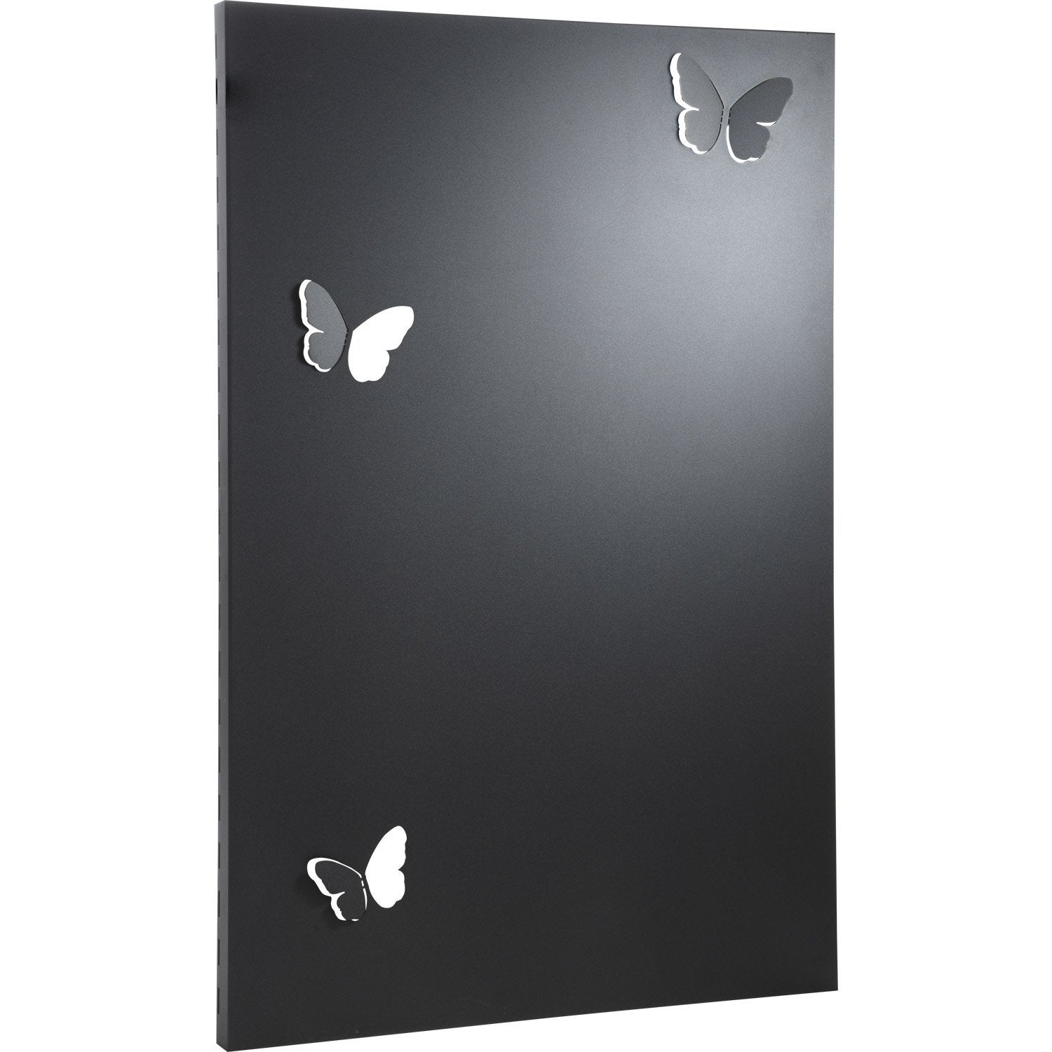 plaque de protection murale equation papillon. Black Bedroom Furniture Sets. Home Design Ideas