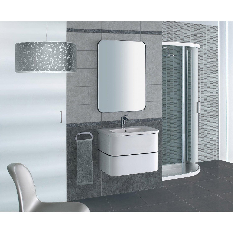 Carrelage salle de bain leroy merlin elegant peinture for Faience adhesive leroy merlin