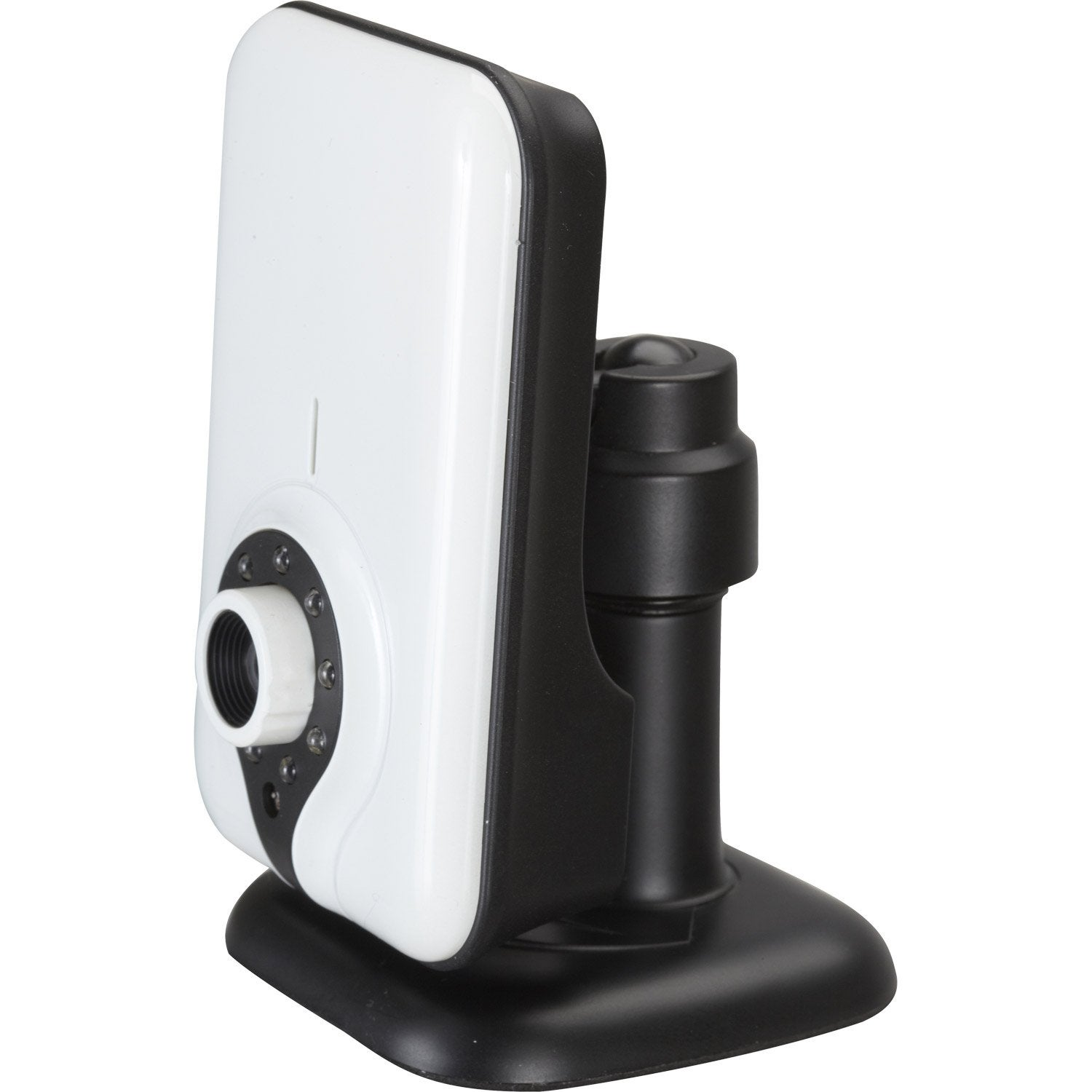 Camera de surveillance ip elro - Camera factice leroy merlin ...