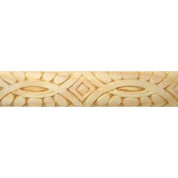 moulure pin 31 x 7 mm leroy merlin. Black Bedroom Furniture Sets. Home Design Ideas
