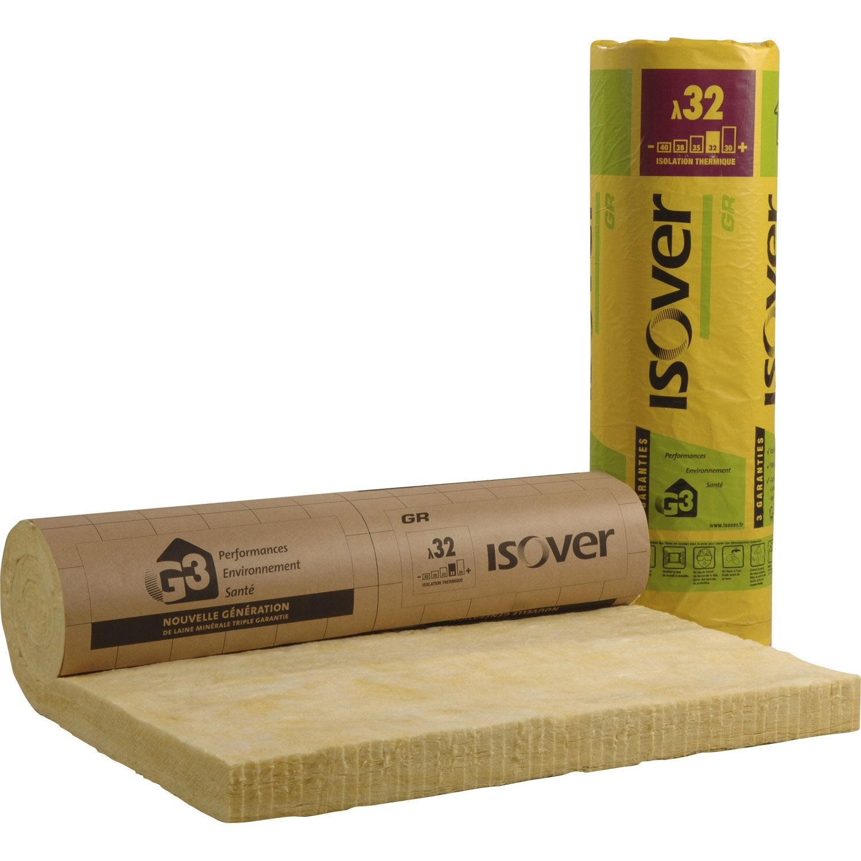 leroymerlin.fr/multimedia/8c1400081472/produits/panneau-roule-de-laine-de-verre-gr-32-kraft-isover-2-7x1-2m-ep-120mm
