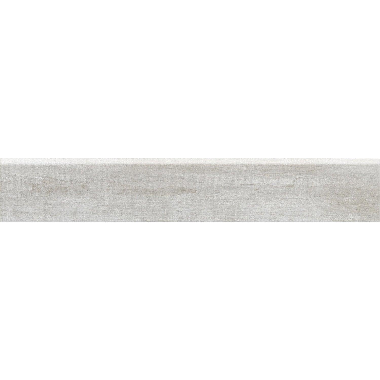 lot de 2 plinthes oural blanc ivoire x cm. Black Bedroom Furniture Sets. Home Design Ideas