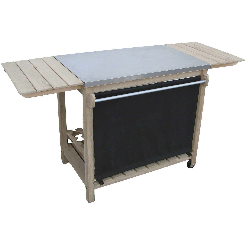 Meuble cuisine exterieure meuble evier exterieur pour for Meuble pour cuisine exterieur