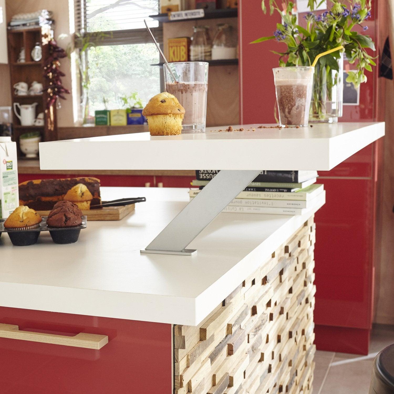 un coin repas qui met l 39 eau la bouche. Black Bedroom Furniture Sets. Home Design Ideas