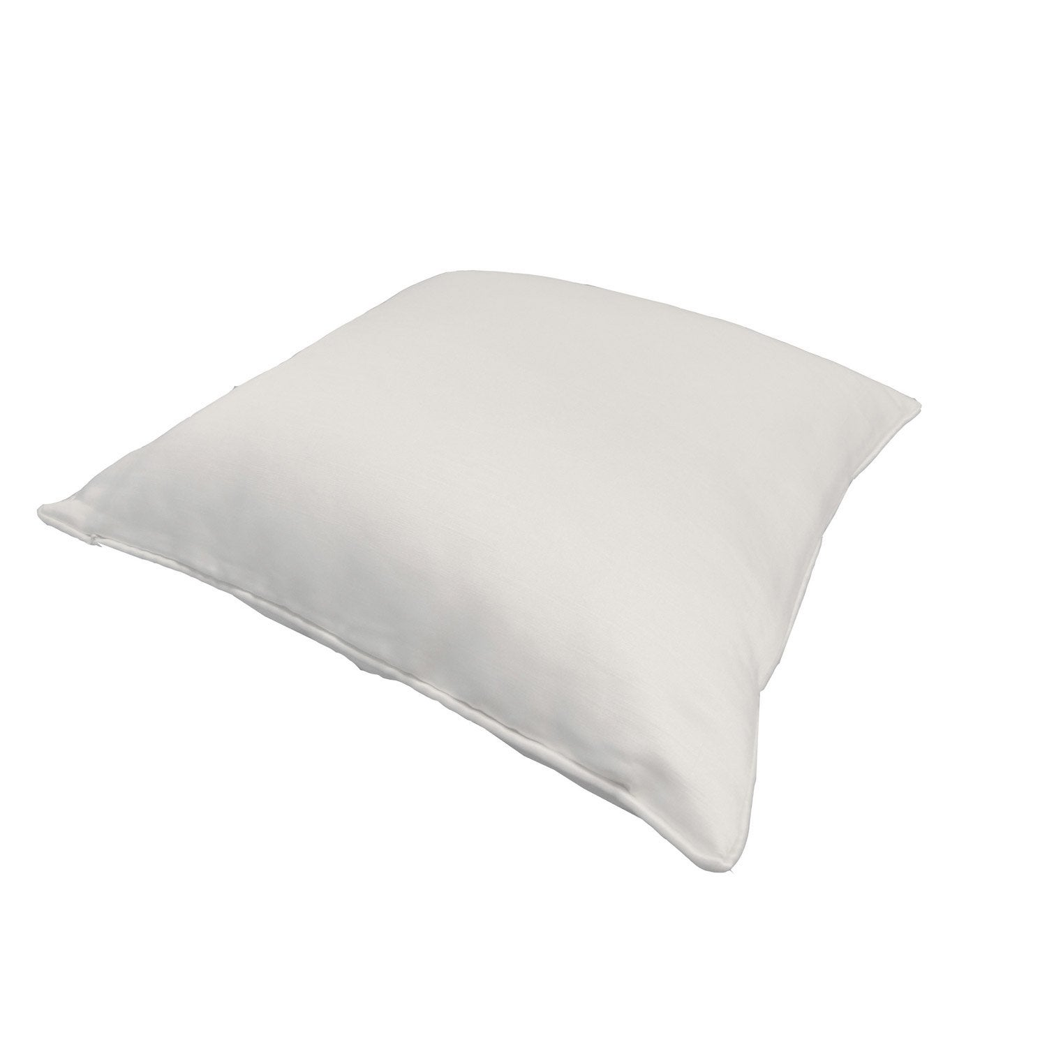 Coussin ascot blanc x cm leroy merlin - Coussin leroy merlin ...