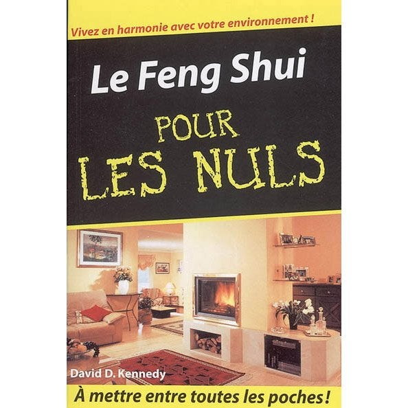 le feng shui pour les nuls first leroy merlin. Black Bedroom Furniture Sets. Home Design Ideas
