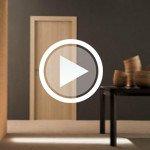 porte d 39 int rieur escalier leroy merlin. Black Bedroom Furniture Sets. Home Design Ideas