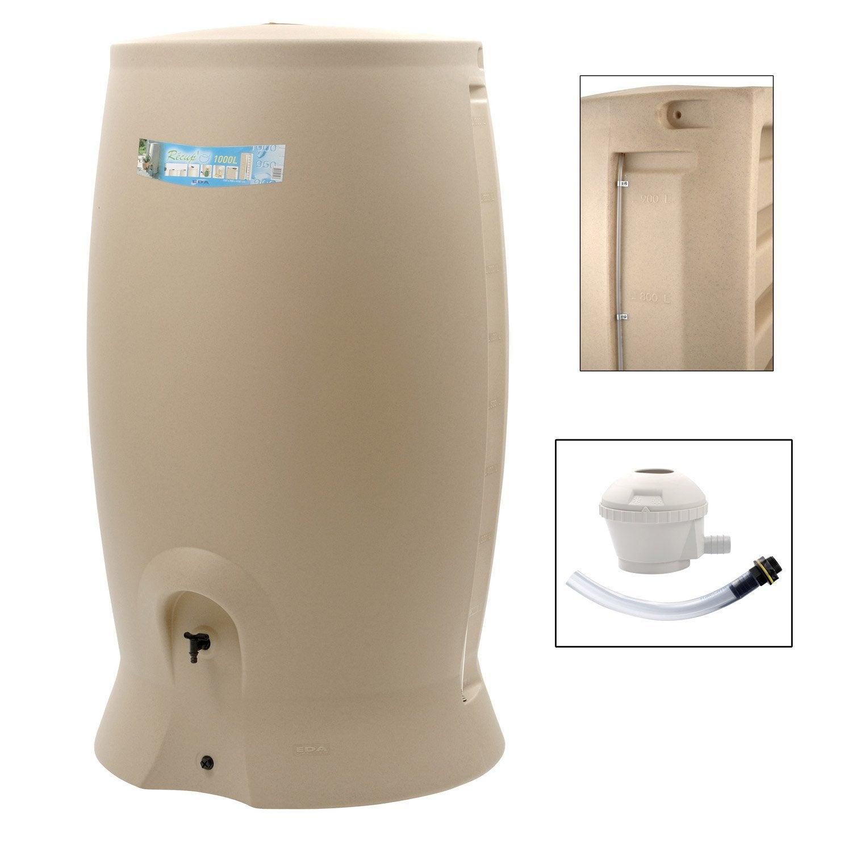 r cup rateur d 39 eau et collecteur a rien eda cylindrique. Black Bedroom Furniture Sets. Home Design Ideas