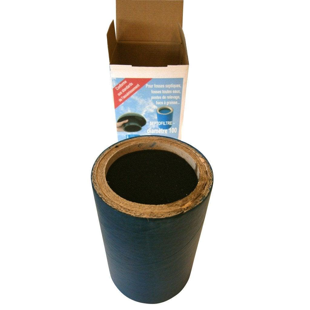 cartouche filtrante pour fosse septique sotralentz leroy. Black Bedroom Furniture Sets. Home Design Ideas