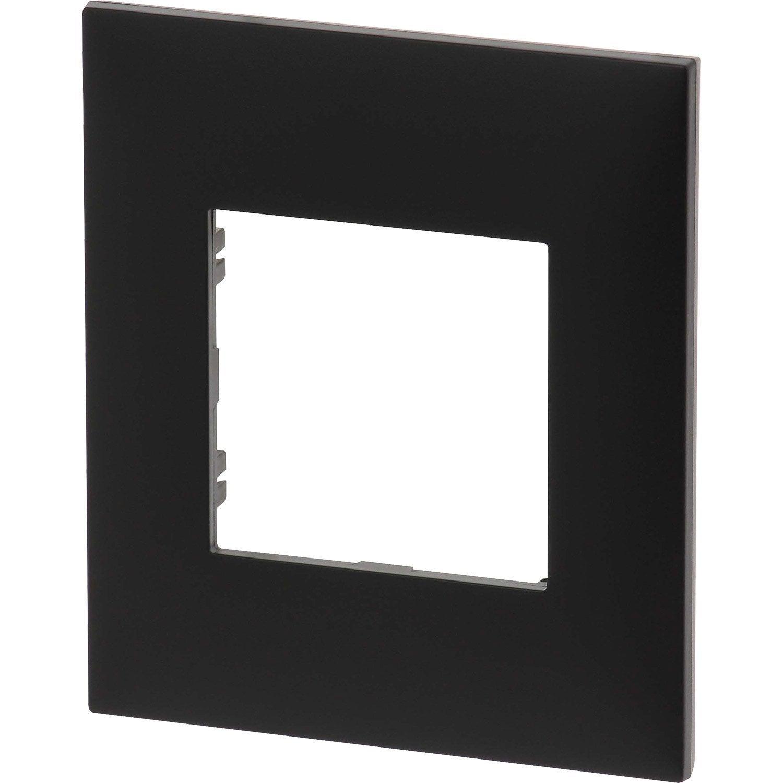 plaque simple espace volution arnould noir leroy merlin. Black Bedroom Furniture Sets. Home Design Ideas