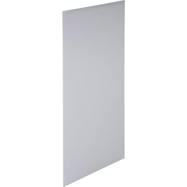 plaque de pl tre panelplac phonik nf 2 6 x 1 2 m ba13 entraxe 60 cm leroy merlin. Black Bedroom Furniture Sets. Home Design Ideas