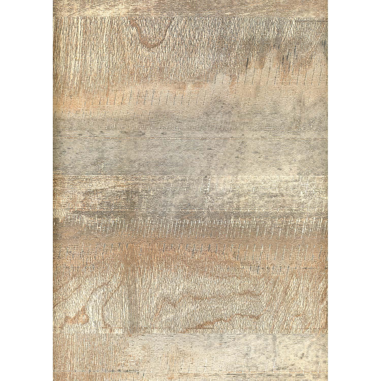 chant de cr dence stratifi vintage wood l 1 3 x cm leroy merlin. Black Bedroom Furniture Sets. Home Design Ideas