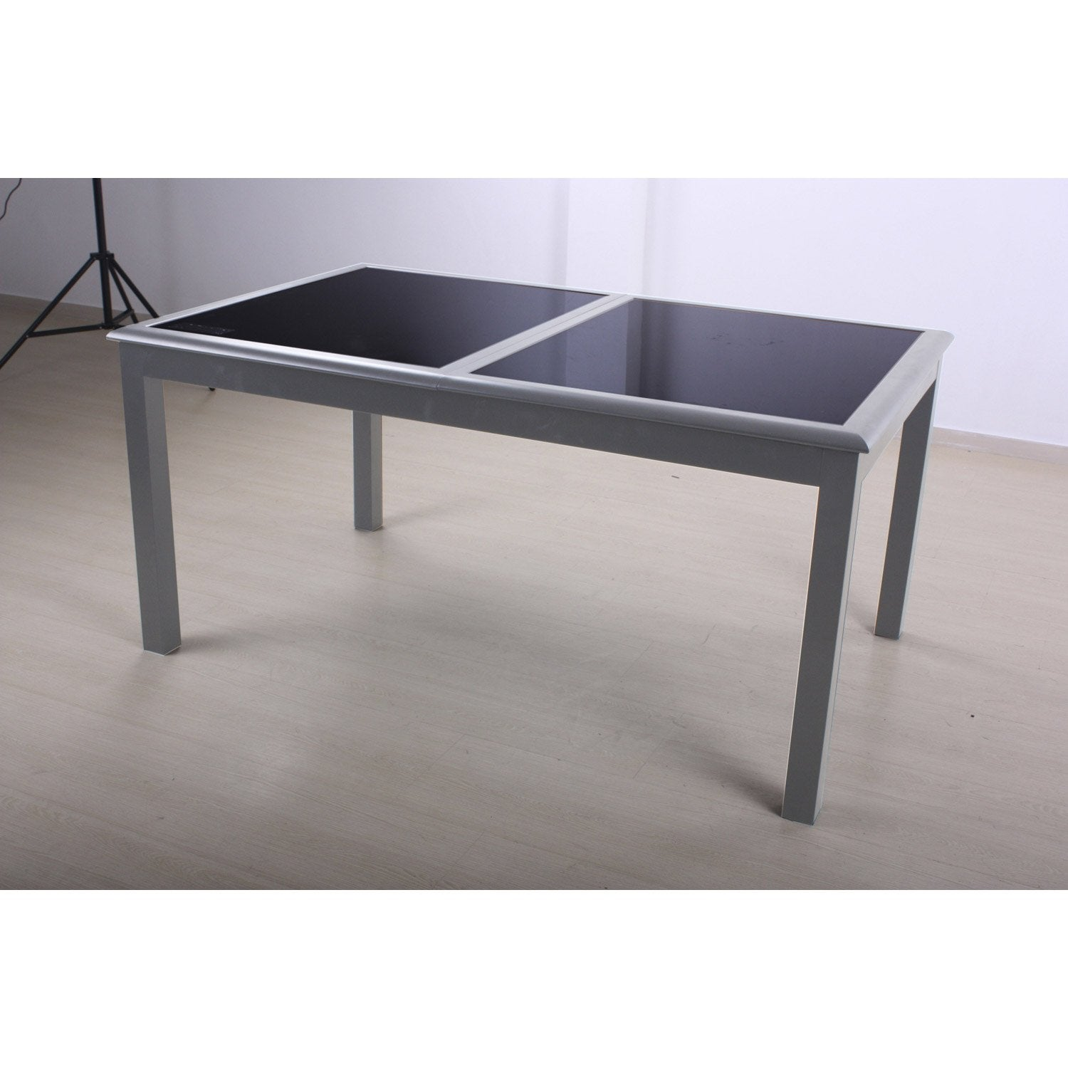Best Table De Jardin Extensible Azua Contemporary - Payn.us - payn.us