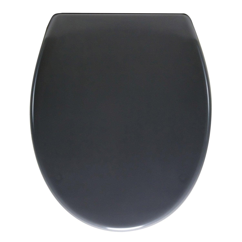 abattant wc original leroy merlin. Black Bedroom Furniture Sets. Home Design Ideas
