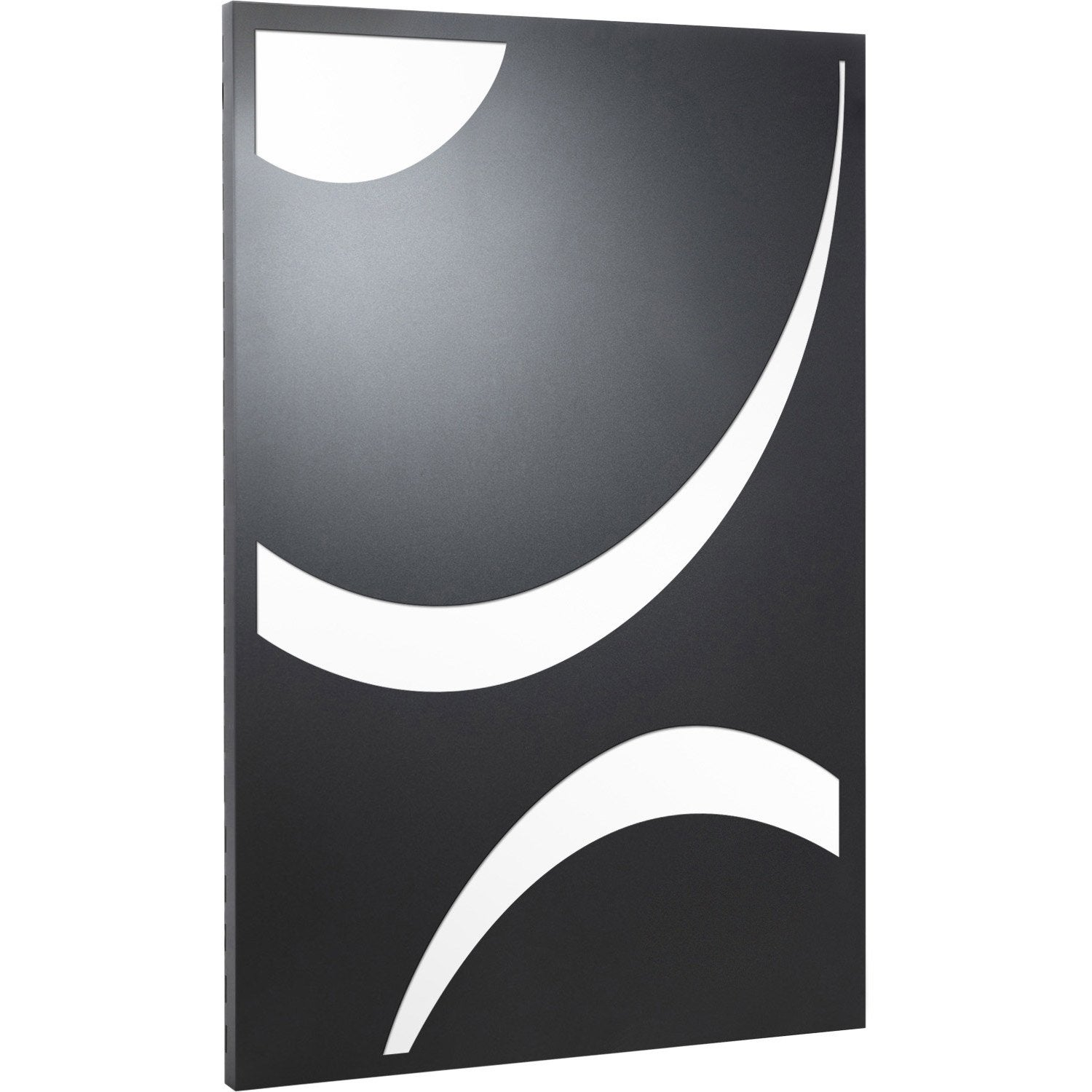 Plaque de protection murale equation eclipse 1 80 x 120 for Plaque de protection cuisine murale