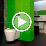 lavabo comment poser un wc suspendu leroy merlin. Black Bedroom Furniture Sets. Home Design Ideas