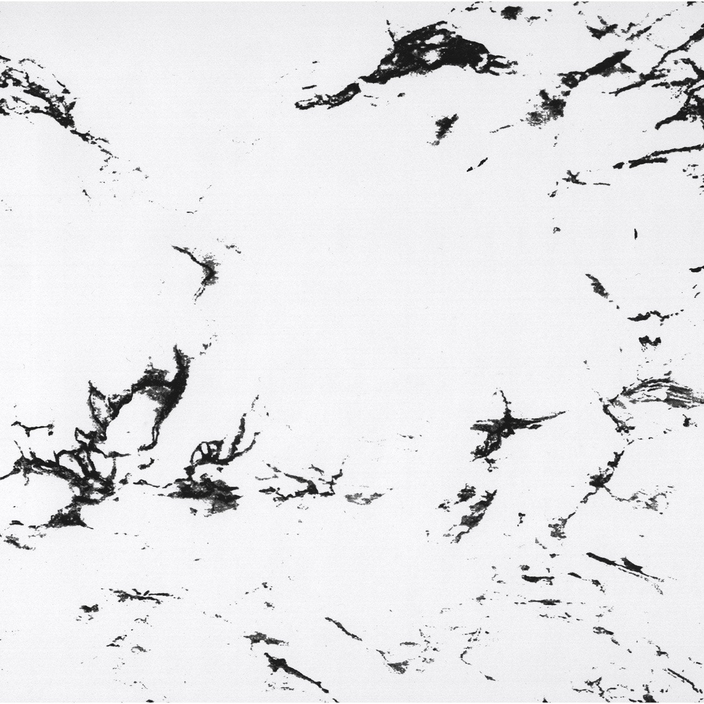 Rev tement adh sif marbre gris 1 5 m x m leroy merlin - Revetement stratifie leroy merlin ...